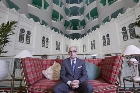 PHOTOS: Burj Al Arab readies for 15th anniversary