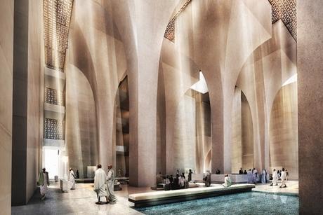 Makkah to get new futuristic hotel