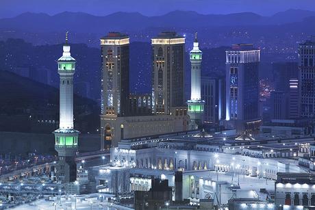 Hilton Makkah hosts first Ramadan in Holy City