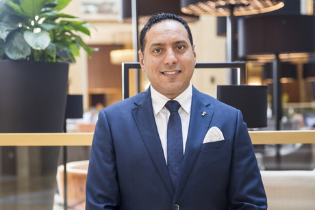 The H Dubai Hotel appoints new F&B manager