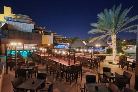 Danat Al Ain Resort opens McGettigan's on property