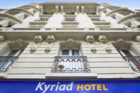 Louvre Hotels signs first Kyriad branded hotel in Dubai Culture Village