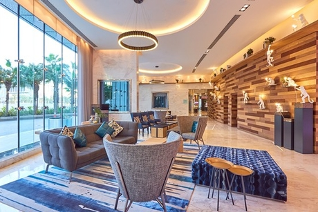 Media One Hotel, Dubai awarded Safehotels certification