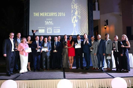 Travel catering award winners announced