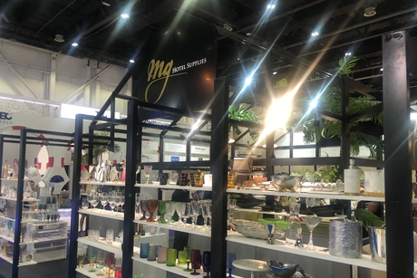 Customisation and durability the key, says MG Hotel Supplies