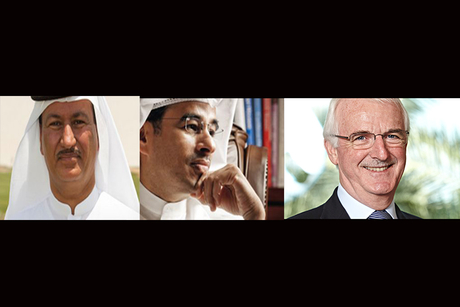Hospitality's Alabbar, Sajwani and Lawless make it to Dubai's most influential