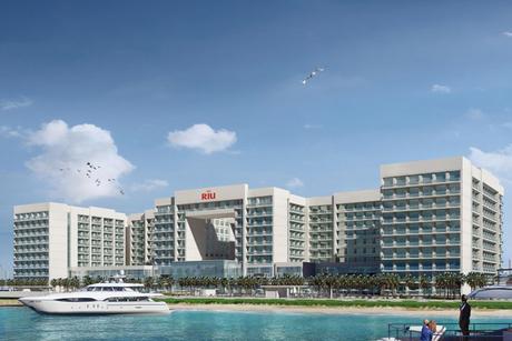 Nakheel awards $105m deal to build first Riu Hotel in Dubai