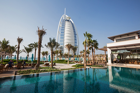 Jumeirah Hotels and Resorts named UAE's strongest hospitality brand