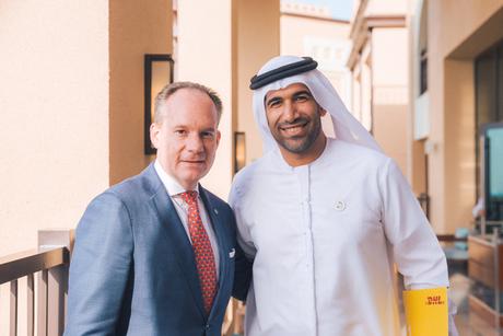 Saadiyat Rotana Resort & Villas Abu Dhabi appoints new DMC