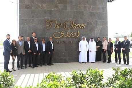 Oberoi to open Ajman's first 5-star beach resort