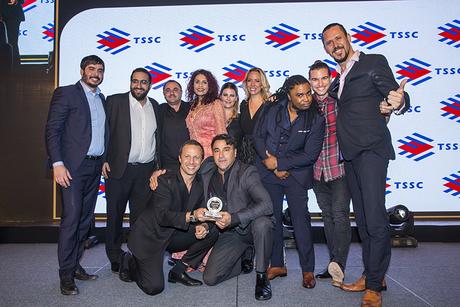 Okku Dubai takes home Restaurant Team award