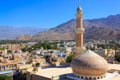 Oman relaxes tourist visa rules for 25 more countries