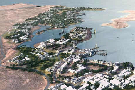 Oman to develop major ecotourism destination