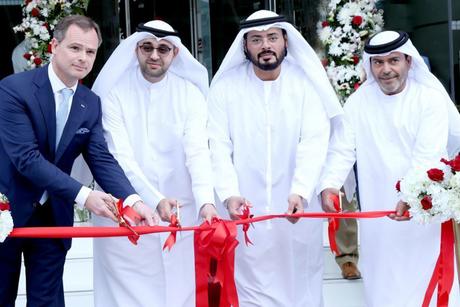 343-key Ramada Hotel & Suites Sharjah re-opens