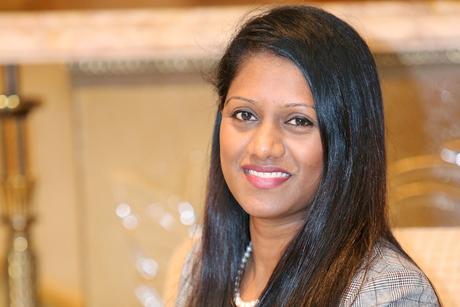 Bahi Ajman Palace appoints new executive housekeeper