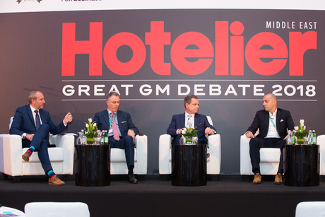 PHOTOS: Great GM Debate 2018 panel discussions and presentations