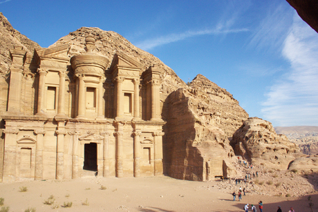 Jordan launches sustainable tourism map