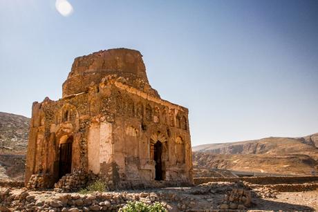 Three MEA sites added to UNESCO World Heritage list