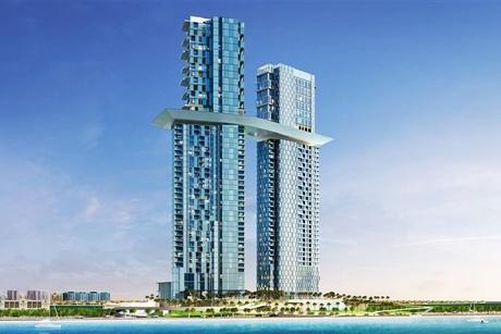 Nakheel, AccorHotels to open Raffles hotel on Dubai's Palm Jumeirah