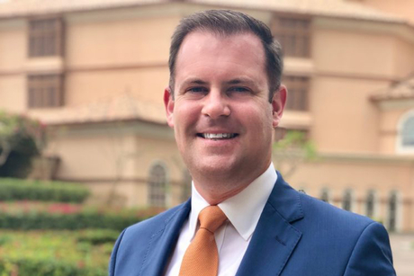The Ritz-Carlton, Dubai welcomes new hotel manager