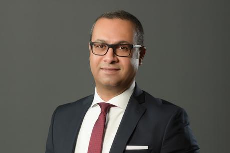 Marriott Riyadh Hotels appoints Moataz El Tabei as cluster DoSM