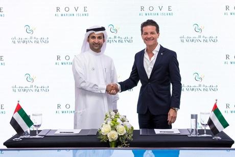 Rove hotels to debut 450-room hotel in Ras Al Khaimah
