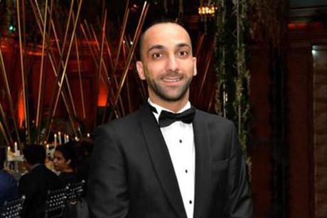 Kuwait's Marriott Hotels welcome new cluster DoSM