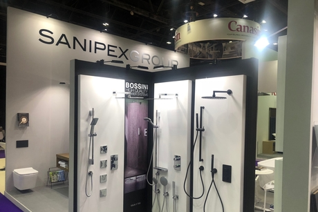 Sanipex focusing on providing wide range of finishes for hotels