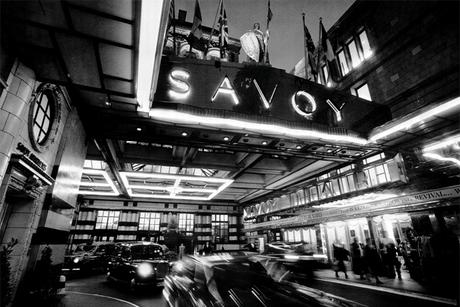 Qatar's Katara buys 50% of Savoy Hotel in London