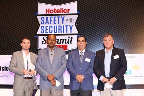 HME's 2nd security & safety summit now underway