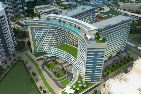 Seven Tides' new Dubai property may include a boutique hotel