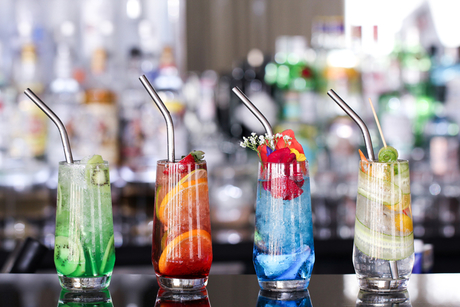 Oman's Shangri-La hotels implement property-wide ban on plastic straws