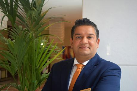 The Oberoi, Dubai appoints Dharmendra Sharma as DOSM