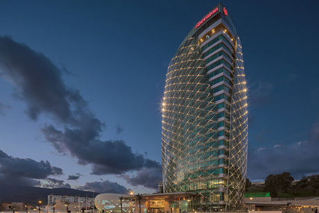 Marriott expands with seventh Algerian hotel