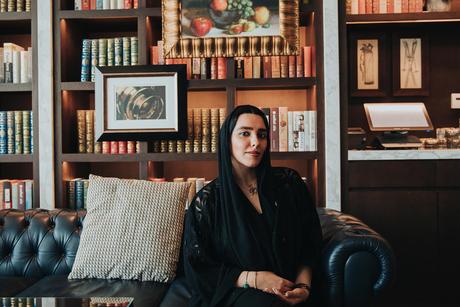 Emaar appoints Sharihan Al Mashary as Dubai's first female Emirati general manager