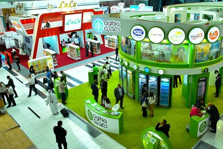 SIAL Middle East 2016 opens today