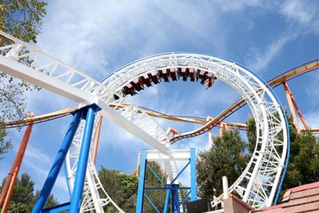 Theme parks signed for Saudi Arabia with Six Flags