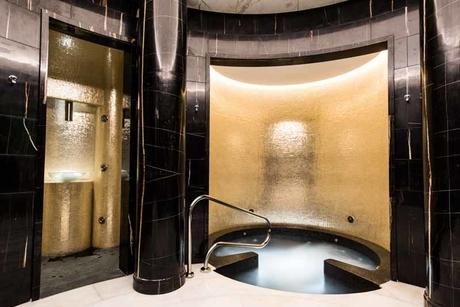 Barr + Wray completes Four Seasons Spa in Dubai