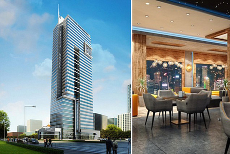 Stella Di Mare Hotel set to open in Dubai Marina