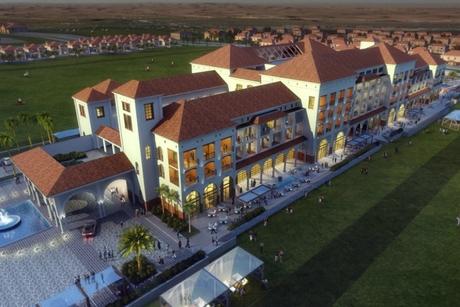 St. Regis Polo Resort makes global debut in Dubai