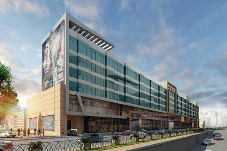 First Studio M Arabian Plaza set to open in Q4 2018 in Dubai