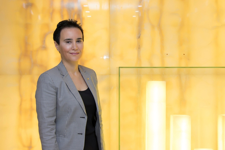 Studio M Arabian Plaza appoints Ursula Chidiac as general manager