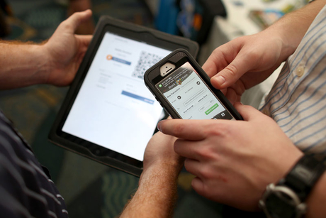 Marriott leads efforts to block Wi-Fi hotspots