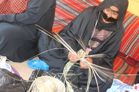 All women Omani tour group works to spread local culture