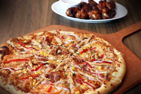 Zpizza relaunches in the UAE with new franchisee