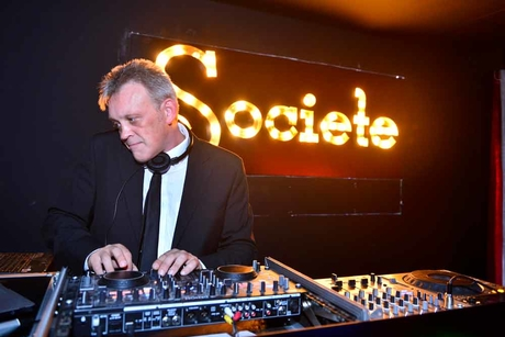 PHOTOS: Societe Dubai launch party at Byblos Hotel