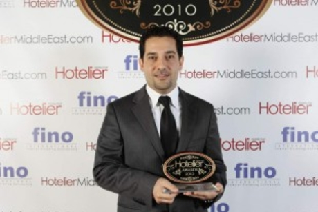 Five tech wizards compete for Hotelier's IT Award