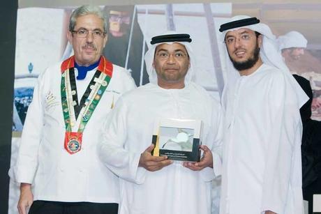 PHOTOS: Dubai World Hospitality Awards