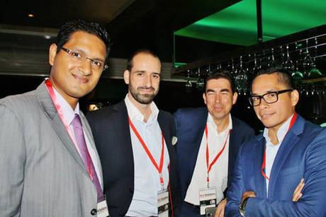 PHOTOS: Hot Hoteliers at Sofitel The Palm