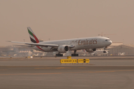 Emirates becomes largest Boeing 777 operator